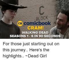 Walking Dead Memes Season 1 - 25 best memes about walking dead season 1 walking dead