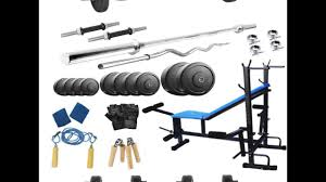 protoner 100kg best home gym kit at unbelievable price