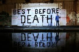the 25 best art projects bill drummond the 25 paintings beneath spaghetti junction