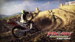 atv motocross videos mx vs atv supercross encore archives gamerevolution