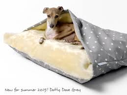 Burrowing Dog Bed Snuggle Beds Luxury Dog Sleeping Bags With Mattress U2014 Charley