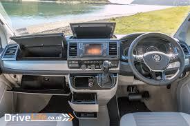 volkswagen california 2016 vw california ocean car review return of the kombi