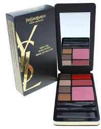 Makeup Ysl yves laurent ysl black edition makeup palette 0 25 oz
