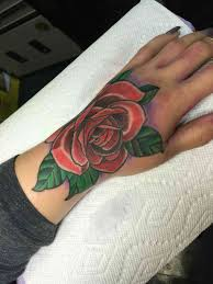 and thorns tattoo rose and heart drawings images best tattoo old