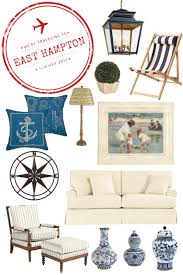 home decor inspired by the hamptons how to decorate