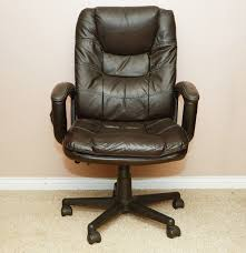 true seating concepts office massage chair ebth