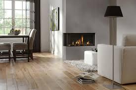 light wood floors and gray walls thesouvlakihouse com
