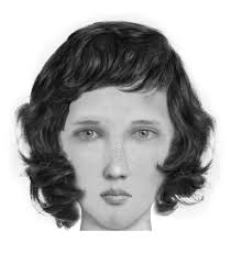 images created using a law enforcement composite sketch software