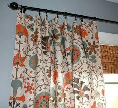 Burnt Orange Curtains Sale Turquoise And Orange Curtains Gingham Curtain Panels
