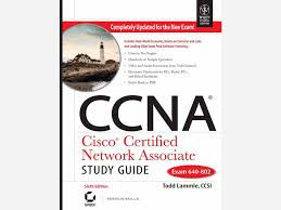 ccna cisco certified network associate study guide 7th edition by