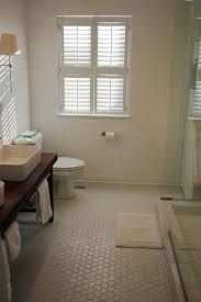 Hexagon Tile Bathroom Floor by 67 Best Kid U0027s Bathroom Ideas Images On Pinterest Bathroom Ideas