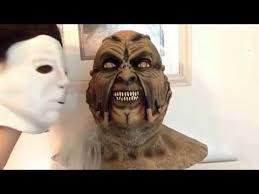 Jeepers Creepers Halloween Costume Jeepers Creepers Overhead Latex Mask Review