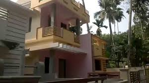 1300 Sq Ft House House In 3 8 Cent 1300 Sqft 3 Bhk For Sale Near Chottanikkara