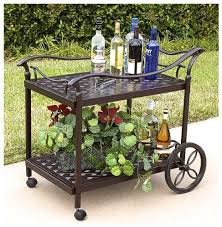 Patio Serving Table Patio Table And Chairs On Lowes Patio Furniture For Lovely Patio