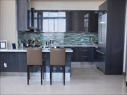 Kitchen Colors With Oak Cabinets And Black Countertops by Kitchen Brown Kitchen Cabinets Painting Dark Cabinets White Two