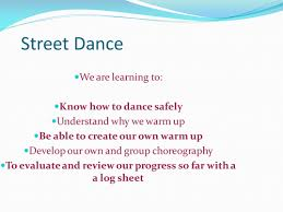 dance peer assessment check sheet by khuyton teaching resources
