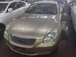 lexus uae 2017 price lexus sc 430 2005 us spec 32000dhs good condition u2013 kargal uae