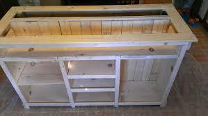 farmhouse kitchen island ideas ana white rustic kitchen island home decor ideas