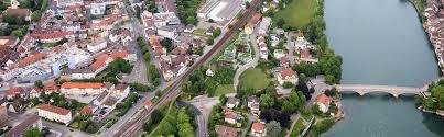 Rheinfelden Baden Adelberg Rheinfelden
