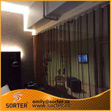 curtain room divider wire decorate the house with beautiful curtains