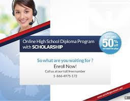 online high school mchill high school brochure