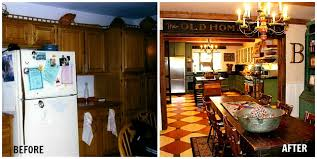 Kitchen Makeover Sweepstakes - kitchen contest vote for the best makeover hooked on houses