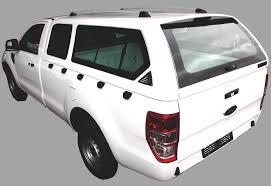 Land Cruiser Aluminium Canopy by Ford Ranger Canopies Best Quality Fibre Glass Steel Aluminium