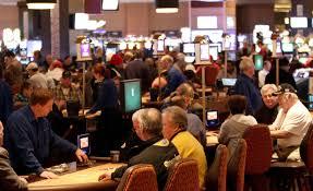 online casino table games poker based carnival games on the casino floor n e time gambling