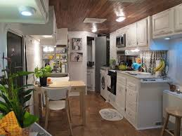 Interior Remodeling Ideas 321 Best Ideas For Our Winnebago Remodel Images On Pinterest