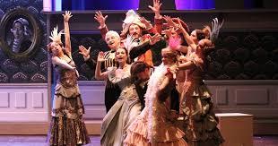 orchestre de chambre de marseille la folle vie parisienne d offenbach à l odéon de marseille