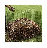 Backyard Composter Composting Supplies