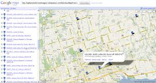 Google Maps By Coordinates Sqlite Tools For Rootsmagic Mapevents Kml Query