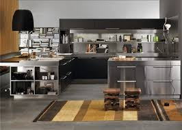 Stainless Steel Kitchen Cabinet Doors Stainless Steel Kitchen Cabinets On Sales Quality Stainless