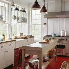 kitchen freestanding island stylish kitchen island ideas southern living