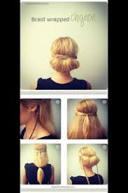 17 hair tutorials you can totally diy hair style tutorials and