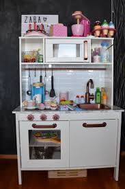 Ikea Play Kitchen Hack by 266 Best Play Kitchen Images On Pinterest Play Kitchens Kitchen