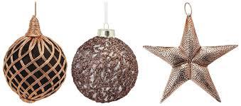 copper christmas decorations u2013 decoration image idea