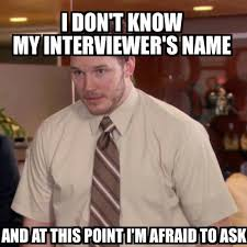 Finding A Job Meme - work place 7 job search memes that are just too real funny