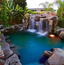 Pool Ideas For Small Backyard by Best 25 Lagoon Pool Ideas On Pinterest Natural Backyard Pools