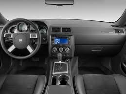 2010 Mustang Gt Black 2011 Ford Mustang Gt Versus 2010 Dodge Challenger Srt8