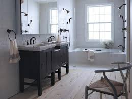 Bathroom Ideas With Oil Rubbed Bronze Fixtures Bathroom Bathrooms With Bronze Fixtures