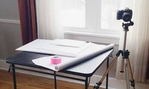 photography shooting table diy diy 1 how to build your own photo studio on a bootstrapped budget