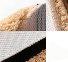 Teppich Boden Schlafzimmer Nicerug Freies Verschiffen Heißer Verkauf Mark Streifen Weichen