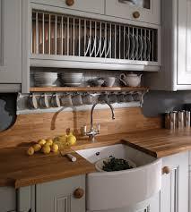 cuisine plan de travail bois massif quel plan de travail pour la cuisine