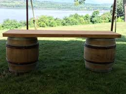 bar rentals wine barrel bar rentals poughkeepsie ny where to rent wine barrel
