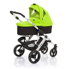 abc design mamba lime mamba with carrycot car seat by abc design babythingz