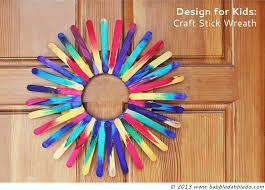25 popsicle stick crafts that will make your smile