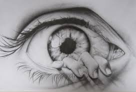Drawing by Eye Drawings Drawing Pics