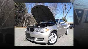 2008 bmw 128i foreign motorcars inc 586 willard st quincy ma