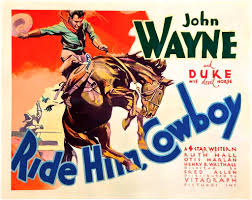ride him cowboy wikipedia